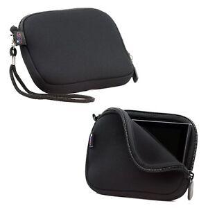 Sat-Nav-Case-Cover-Sleeve-For-Garmin-Dezl-Fleet-790-780-770-DezlCam-785-7-Inch