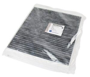 ORIGINAL-OPEL-Reinluftfilter-Pollenfilter-Innenraumfilter-AKTIVKOHLE-95527473