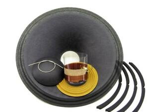 Recone-Kit-for-JBL-2032-2032H-15-034-Woofer-SS-Audio-8-Ohm-Speaker-Repair-Parts