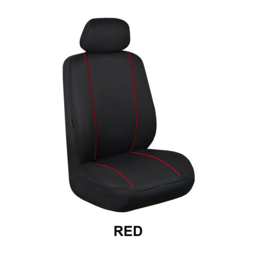 SINGLE PIPED KNITTED JACQUARD SEAT COVER FOR HOLDEN ASTRA