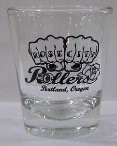 Rose-City-Rollers-Portland-Oregon-Shot-Glass-4596