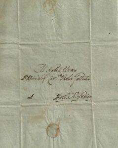 Lettera-Prefilatelica-da-Sinalunga-a-Paolo-Galletti-di-Monte-S-Savino-1814