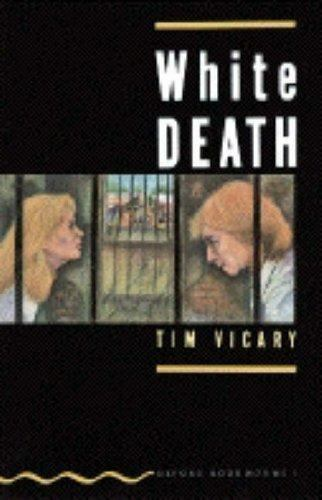 Oxford Bookworms 1: White Death Varios Autores Mass Market Paperback Used - Ver