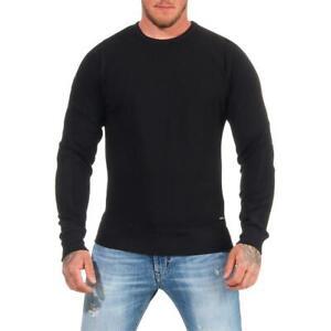 DIESEL-S-Willard-Sweatshirt-Herren-Pullover-Sweater-Pulli