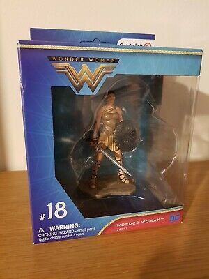 JUSTICE LEAGUE figura di plastica 22557 Schleich Wonder Woman Film ™ SKU1
