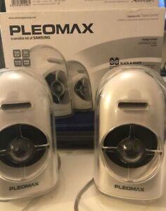 Pleomax-Samsung-psp-7000x-enceintes-Enceintes-boite-pilotes