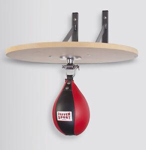 Paffen-Sport-FIT-SPEED-SYSTEM-Box-Wandapparatt-Boxen-Kickboxen-MMA-Speedbirne