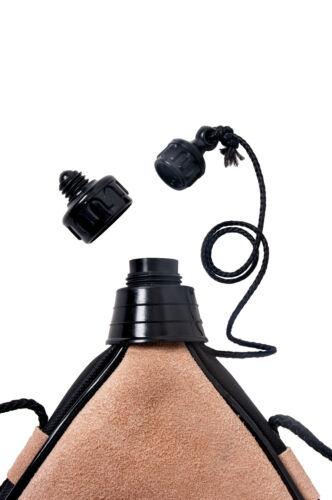 1,8 L Flaschen & Thermoskannen Relags 'Bota' Original 'Leder' straight Camping & Outdoor