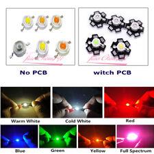 3W CREE COB SMD LED Chip Fluter Flutlicht Strahler Lampe Leuchte Birne DIY Weiß