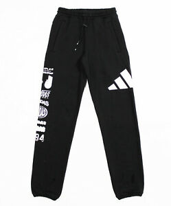 adidas fleece cuff joggers