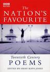 The Nation's Favourite: Twentieth Century Poems by Griff Rhys-Jones (Paperback, 1999)
