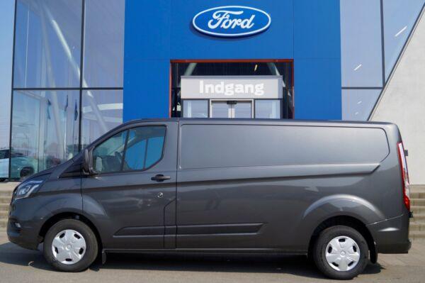 Ford Transit Custom 300L 2,0 TDCi 130 Trend - billede 2