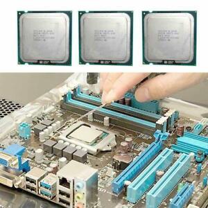 Core 2 Quad Q8400 Quad-Core CPU 2.66 GHz 1333 MHz LGA 775 Socket! C7C7 C5T6