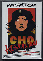 Margaret Cho - Revolution Dvd Plus Opening Act Bruce Daniels