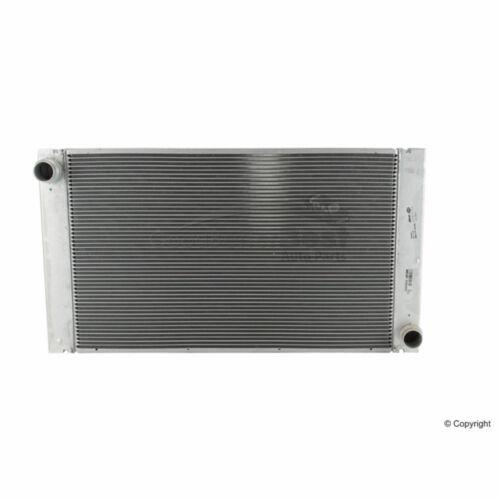 New Behr Hella Service Radiator 17117795879 BMW 535xi