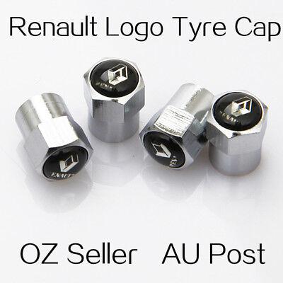 Holden Car Logo Emblem Wheel Tyre Tire Valve Air Dust Cover Screw Caps Present