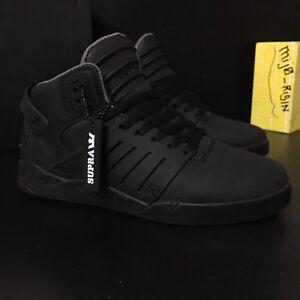 PADS Supra Footwear Skytop 3 OG Chad Muska Pro Model