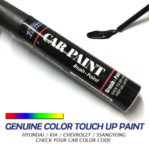 BUICK Car Brush Touch Up Paint Scratch Remover Coat For CHEVY 2010-13 Alpheon