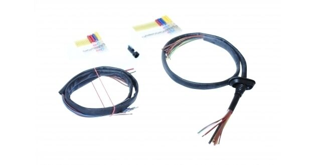 Sencom Harness Repair Kit BMW e61 (06.04 -) TAILGATE RIGHT 2016062 BMW