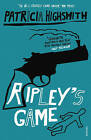 Ripley's Game by Patricia Highsmith (Paperback, 1999)