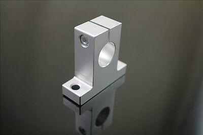 20mm SK20 Linear Rail Shaft Guide Support Bracket/Bearing CNC Step Motor