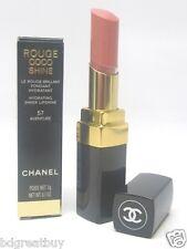 Chanel 'Rouge Coco Shine' Lipstick #57 Aventure 0.1oz/3