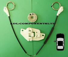 HYUNDAI ACCENT Window Regulator Repair Kit Front Left Side