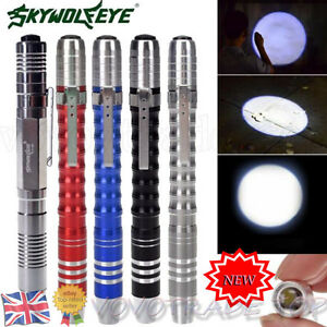 1200LM-Zoomable-Adjustable-Mini-Flashlight-Torch-Focus-Light-Camping-Lamp-Newest