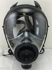 SGE 400 NBC Gas Mask (BRAND NEW / Made in Apri 2017!!!) 40mm NATO Size Med/Large