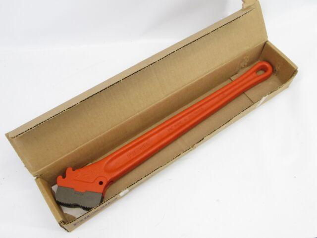 Kohler ASM C36 Wrench StandardPlumbing Ridgid 32595 Handle
