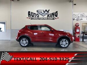 2012 Nissan Juke SL / Low Kms / 4x4 / 0-Accident / Financing