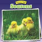 Seasons by Rebecca Rissman (Hardback, 2013)