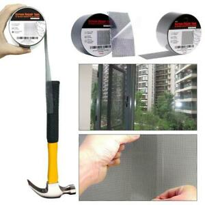 DIY-Insect-Mosquito-Door-Window-Net-Mesh-Screen-Sticky-Repair-Roll-Tape-Patch