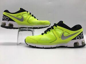 Youth Nike Air Max Run Lite 4 Neon