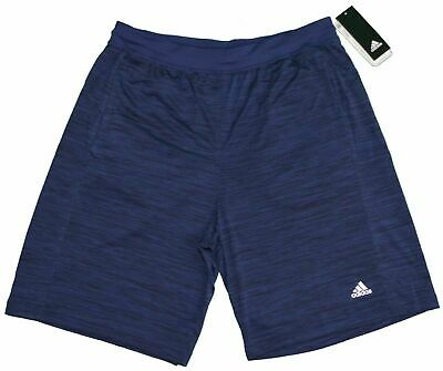 Activewear Humor Adidas Cl Workout Shorts Navy Size Small Cz9746 New Men's Clothing