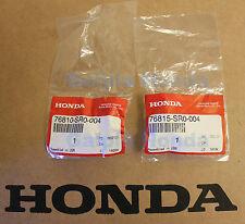 Genuine OEM Honda CRX Windshield Washer Nozzles 1988-1991 (76810/ 76815-SR0-004)