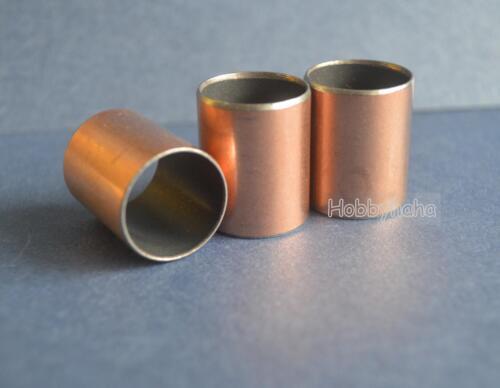 2pcs SF-1 2220 self lubricating composite bearing bushing sleeve 22*25*20mm