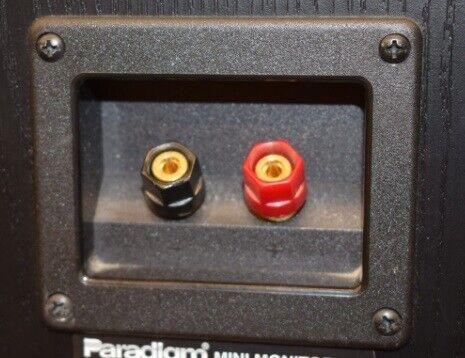 Højttaler, Paradigm, Mini Monitor