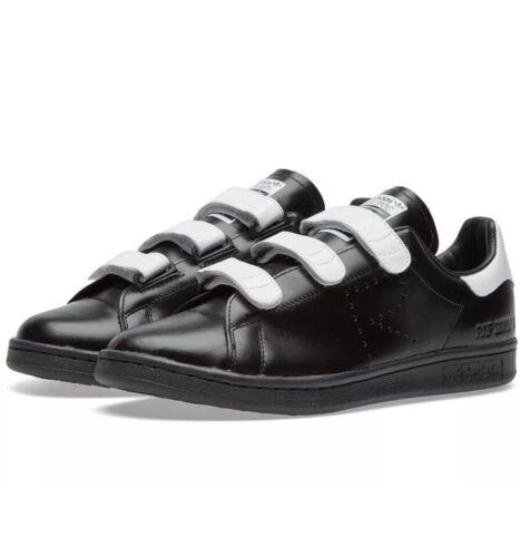 Raf Blanc Smith Taille Comf Noir Adidas Simons Noir Stan OFTnw06qB6