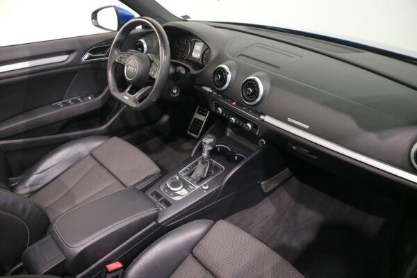 Audi A3 2,0 TDi 150 Sport Cabriolet S-tr. billede 6