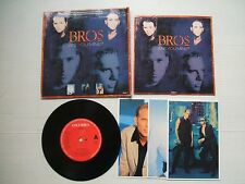 Bros ‎– Are You Mine? - Limited Edition 3 Exclusive Postcards Pack - EX Cond.