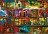Ravensburger Aimee Stewart Fantastic Voyage 1000pc Jigsaw Puzzle RB19511-4