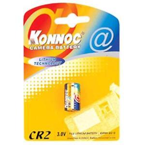 Konnoc-Batteries-Batterie-al-Litio-per-Fotocamere-Batteria-al-Litio-3V-CR2