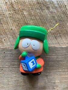 South Park Kyle Christmas Ornament Comedy Central | eBay