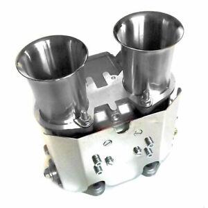 Weber-38-40-42-45-48-DCOE-48-50-55-DCO-SP-Stainless-Steel-Heat-Shield-soft-mount