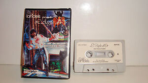 Very-Rare-Games-Cassette-Oric-Atmos-BALD-EAGLE-Gold-Of-Loriciels