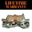 2 Front Brake Calipers LH RH Fits H2 Express 3500 GMC Sierra 2500HD HEAVY DUTY
