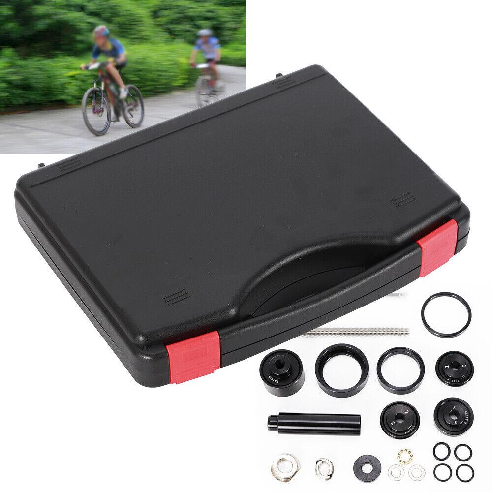 Park Tool BBT-30.4 Bottom Bracket Bike Tool Set for BB30// PF30// EVO 386 Bearings