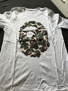 Details zu bape t shirt