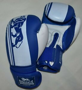 8oz MMA Boxing Gloves Sparring Muay Thai Kick Punching Training Mitts Ages 12-15